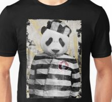 Prison Bear Unisex T-Shirt