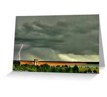 Lake Arcadia CG!  Greeting Card
