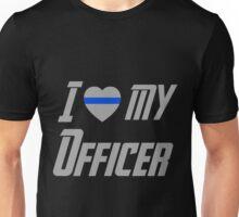 Love My Officer Unisex T-Shirt
