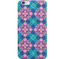 Tessellation Drawing iPhone Case/Skin