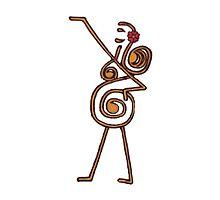 Tribal Belly Dance Dancing Goddess by Rachel Corona