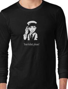 Vino! Baccano! Long Sleeve T-Shirt