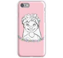 Lilo  iPhone Case/Skin