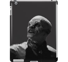 The Master, Painted iPad Case/Skin
