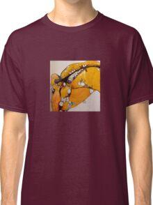 shuck me open  Classic T-Shirt