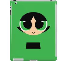 Buttercup - PowerPuff Girls iPad Case/Skin