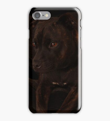 Milly's Portrait iPhone Case/Skin