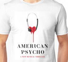 American Psycho Design Unisex T-Shirt