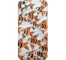 Ornament Fishes iPhone Case/Skin