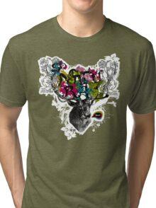 I am SO NATURAL Tri-blend T-Shirt