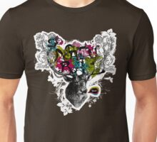 I am SO NATURAL Unisex T-Shirt