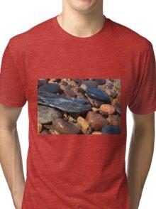 Superior Pebbles Tri-blend T-Shirt
