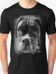 Oh Please... Let It Rain Cookies ~ Boxer Dogs Series ~ T-Shirt
