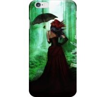 Anywhere is iPhone Case/Skin