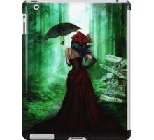 Anywhere is iPad Case/Skin