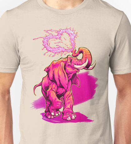 ELEFFECTION Unisex T-Shirt