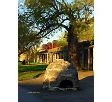 Mission San Juan in San Antonio Photographic Print