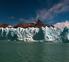 Perito Moreno Glacier, Argentina by Martyn Baker | Martyn Baker Photography