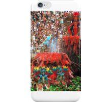 Rio Carnival, Rio de Janeiro, Brazil iPhone Case/Skin