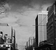 City/Adelaide by erinerinerin