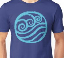 Water Nation Unisex T-Shirt