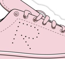 Raf Simons x Adidas Stan Smith Illustration Sticker