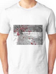 Winter Berries of Arrowtown Unisex T-Shirt