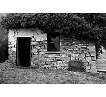 Little House Photographic Print