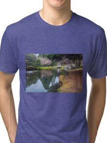 Botanic Gardens of Queenstown Tri-blend T-Shirt