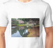 Botanic Gardens of Queenstown Unisex T-Shirt