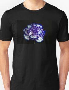 Carnation Portrait 2 Unisex T-Shirt