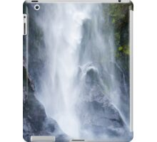 Wraiths of the Falls iPad Case/Skin