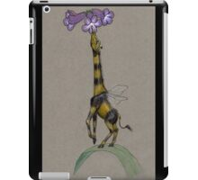 Bumble Giraffe iPad Case/Skin