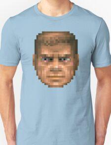Doom Face T-Shirt