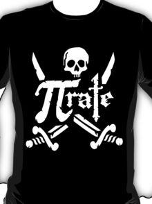 Pi Rate - 3.14 Pirate T-Shirt