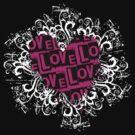 Love by EasyArt