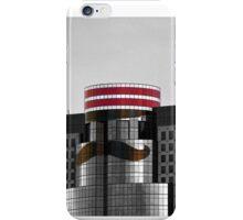 Cincinnati AllStars Mustache  PIllbox Hat iPhone Case/Skin