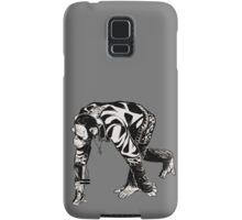 Chimpocalypse Samsung Galaxy Case/Skin