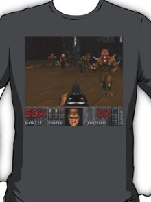 Doom First Person T-Shirt
