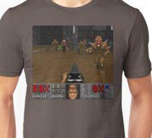 Doom First Person Unisex T-Shirt