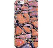 Ironstone #1 iPhone Case/Skin