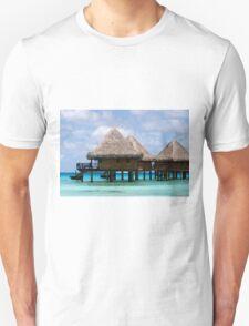 Rangiroa Gem Unisex T-Shirt