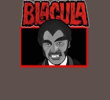 Blacula portrait Unisex T-Shirt