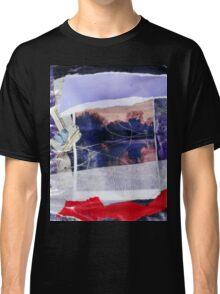 Landscape Somerset Classic T-Shirt