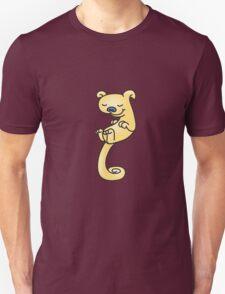 Balancing Thumbleroo Unisex T-Shirt