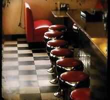 Town Topic Hamburgers by Robert Baker
