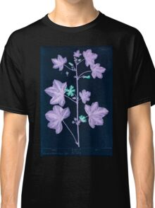 A curious herbal Elisabeth Blackwell John Norse Samuel Harding 1737 0066 Mallow Inverted Classic T-Shirt