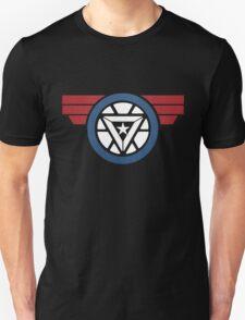 Civil War Unisex T-Shirt