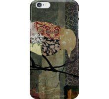 Aviary II iPhone Case/Skin