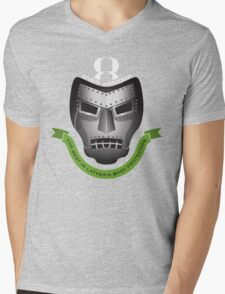Over Armour Mens V-Neck T-Shirt
